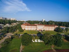 Leon High School :: Aerial Tallahassee **Exploring Tallahassee from the sky**