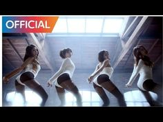特別企劃 ∣ 性感博版面 越禁播越紅!盤點10大遭禁播的韓國女團MV - COOL-STYLE 流行酷報