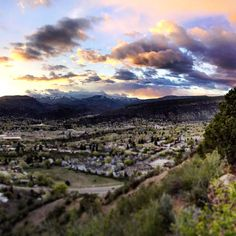 You can download our tour app, TourDurango to get info on all the great hiking trails in the area!