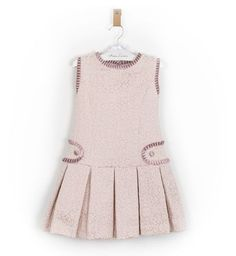 Janie and Jack - Girl yrs - Girls Clothes, Kids Clothes, Baby Clothing, Children's Clothing and Girls Clothing at Janie and Jack Baby Girl Frocks, Frocks For Girls, Little Girl Dresses, Girls Dresses, Girls Frock Design, Baby Dress Design, Baby Frocks Designs, Kids Frocks Design, Kids Dress Wear