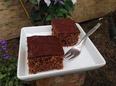 Tiramisu Sweet Recipes, Cake Recipes, Vegan Recipes, Dessert Recipes, Desserts, Vegan Food, Zucchini, Tiramisu, Bakery