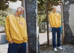 VANNWORKS 2017 A/W > Lookbook | 힙합퍼|거리의 시작 - Now, That's Street