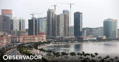"""O Standard Bank considerou que o crescimento económico de Angola este ano será """"bastante mais lento"""" que os 4,9% previstos pelo Governo. O FMI espera um crescimento de 2,2%. https://observador.pt/2018/04/01/standard-bank-crescimento-de-angola-e-bastante-mais-lento-que-49/"""