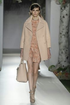 mulberry 2013 Spring Fashion