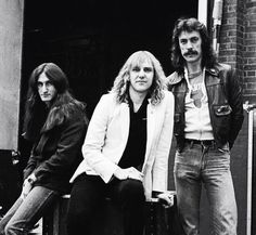Rush, year unknown