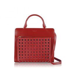 Clerkenwell,Medium Zip-top Grab Bag
