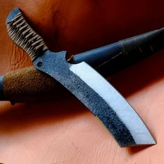 Mana Niumnim Knives | Boy Scout