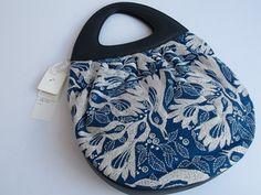 Mina Perhonen - Carnival purse