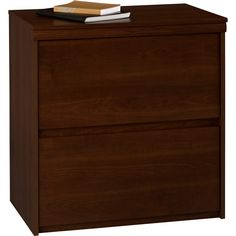 Two-Drawer Lateral File   Overstock.com