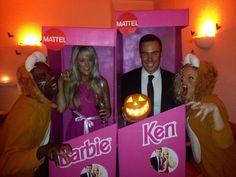 Bespoke Barbie & Ken Costumes | eBay