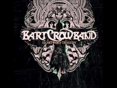 Bart Crow Band-Run With the Devil........my fave