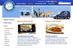 New Caterers added to CMac.ws. Corporate Caterers in Carrollton, TX - http://caterers.cmac.ws/corporate-caterers/54045/