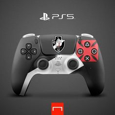 Xbox, Playstation 5, Video Game Rooms, Video Games, Ps4 Skins, Type Pokemon, Gaming Accessories, Game Character Design, Mens Gear