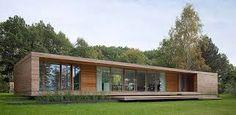 Risultati immagini per case moderne prefabbricate in legno
