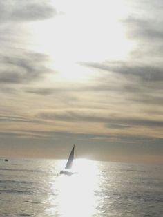 In the distance/ A la distancia
