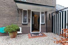 Jaren30woningen.nl | Entree naar #jaren30 woning in #Hilversum