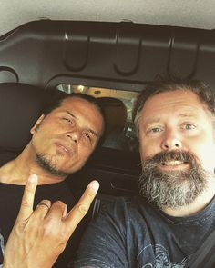 "412 kedvelés, 7 hozzászólás – Peter Iwers (@peteriwers) Instagram-hozzászólása: ""Nice to see Jeff for a long lunch. Hoping that we'll have time for some Stoney Mountain sometime…"""