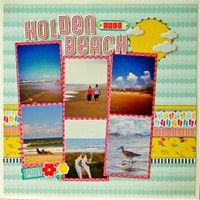 A Project by midwestgirl60 from our Scrapbooking Gallery originally submitted 09/26/12 at 07:24 AM