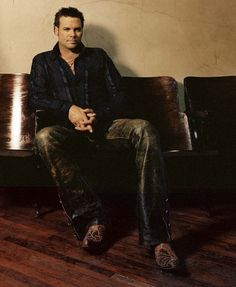 Country Singer - Troy Gentry
