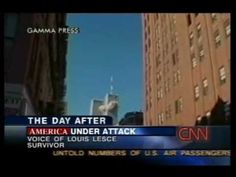9/11 CLEAR bomb going off in WTC BEFORE first plane EVER hit