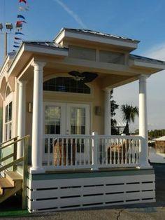 Park model homes for rent in sarasota fl