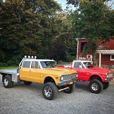 Chevy Duramax, 67 72 Chevy Truck, Chevy 4x4, Chevy Pickup Trucks, Classic Chevy Trucks, Lifted Ford Trucks, Chevy Pickups, Chevrolet Trucks, Farm Trucks