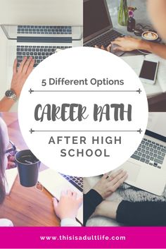 education options after high school