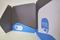 Cidma Group corporate folder