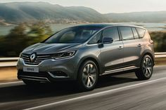 2016 Renault Espace Concept, Release Date and Price - http://www.autos-arena.com/2016-renault-espace-concept-release-date-and-price/