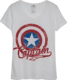 CAMISETA ESTAMPADA - Feminina - Blusas/Camisetas - Pool | Riachuelo - Patrocinadora Oficial da Moda