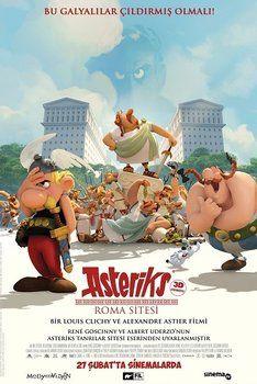 Asteriks Roma Sitesi