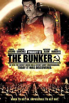 Project 12: The Bunker 【 FuII • Movie • Streaming