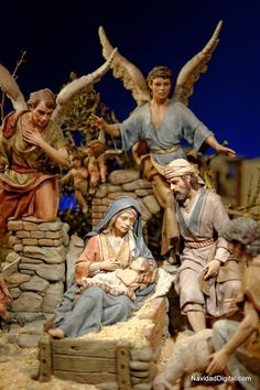 1 million+ Stunning Free Images to Use Anywhere Christmas Nativity Set, A Christmas Story, Christmas Carol, Jesus Pictures, Jesus Pics, Jesus Faith, Free To Use Images, Miniature Rooms, High Quality Images
