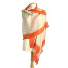 oversized scarf n 75x25 wide