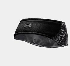 Women's UA Graphic Blustery Headband