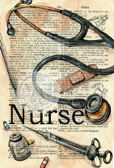 Nurse page