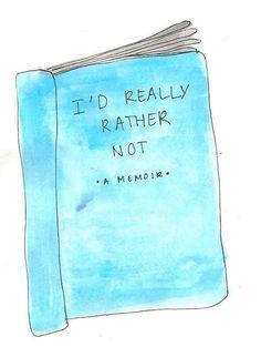 Introvert humor  :-)