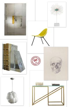 derring hall | design*byproxy