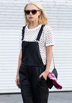 Would you wear overalls?