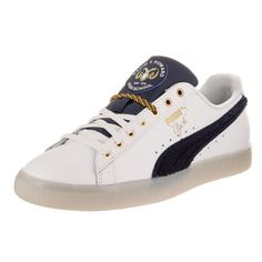 Onitsuka Tiger GSM as a white low top option #styled247