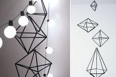 Ben jij op zoek naar originele decoratie voor jouw bruiloft? En moet het toch betaalbaar blijven? Dan zijn deze hippe diamanten (himmeli) echt wat voor jou.