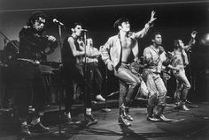 Goodnight, Sweetheart, Goodnight: Watch Sha Na Na totally kill it live on German TV in 1973 | Dangerous Minds