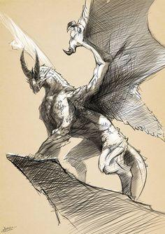 for monster hunter only Monster Hunter Series, Monster Hunter Art, Monster Art, Fantasy Dragon, Fantasy Warrior, Creature Concept Art, Creature Design, Magical Creatures, Fantasy Creatures