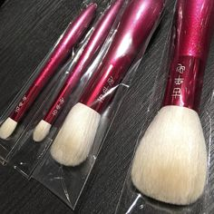 #Koyomo gradation set 35000 yen no engraving