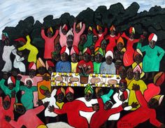 "Mallica ""Kapo"" Reynolds | National Gallery of Jamaica Blog"