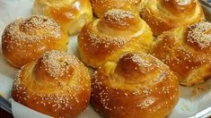 Tsoureki for fasting ( dairy free no egg) Greek Sweets, Greek Desserts, Greek Recipes, Vegan Desserts, Greek Easter Bread, Greek Cake, Cypriot Food, Easter Recipes, Sweet Bread