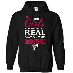 Real girls love Basketball T-Shirts, Hoodies, Sweatshirts, Tee Shirts (39$ ==► Shopping Now!)