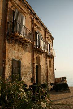 tripmii - Bella Sicilia - Scopello – Castello
