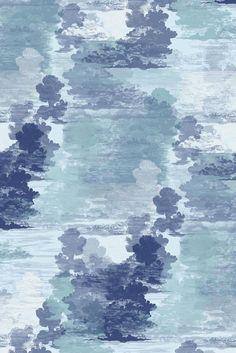 Papier peint Cloud Toile Timorous Beasties: