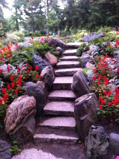 Munsinger Gardens St Cloud Mn Minnesota